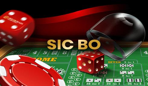 Sicbo LuckyNiki